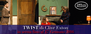 Clive Exton twist