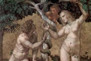lilith mito prima moglie di Adamo