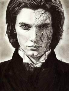 Narciso mito Dorian Gray