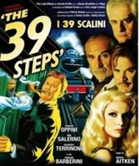 39 scalini