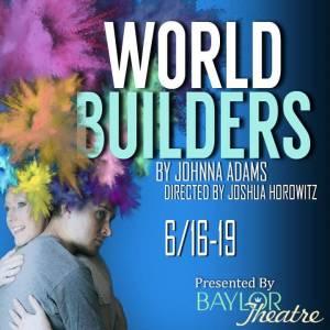 Locandina World Builders