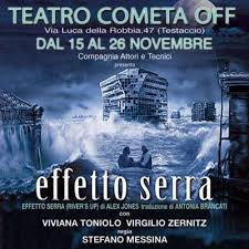 Alex Jones Effetto Serra