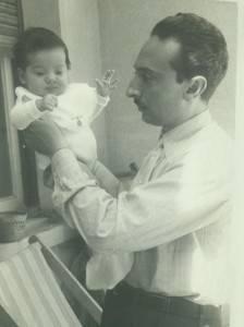 Antonia Brancati e Vitaliano Brancati