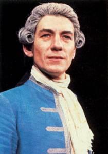 Il Salieri di Ian McKellen