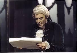 Luca Barbareschi è stato Salieri per la regia di Roman Polanski